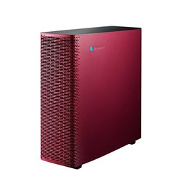 Blueair Blueair Sense+ Air Purifier - Ruby Red