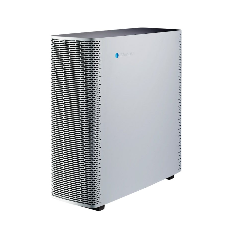 Blueair Blueair Sense+ Air Purifier - Warm Gray