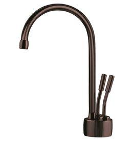 Franke Franke LB7260 Hot And Cold Filtered Water Dispenser Old World Bronze
