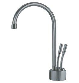 Franke Franke LB7280 Hot And Cold Filtered Water Dispenser Satin Nickel