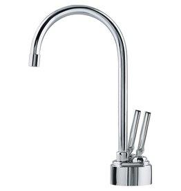 Franke Franke LB8200 Hot And Cold Filtered Water Dispenser Polished Chrome