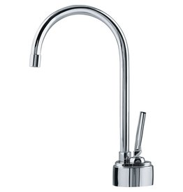 Franke Franke LB8100 Twin Hot Water Dispenser Polished Chrome