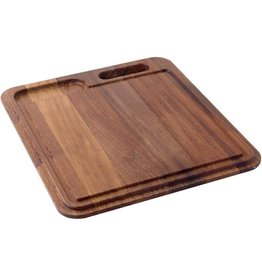 Franke Franke KB40S Cutting Board Solid Wood