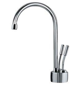Franke Franke LB7200 Hot And Cold Filtered Water Dispenser Polished Chrome