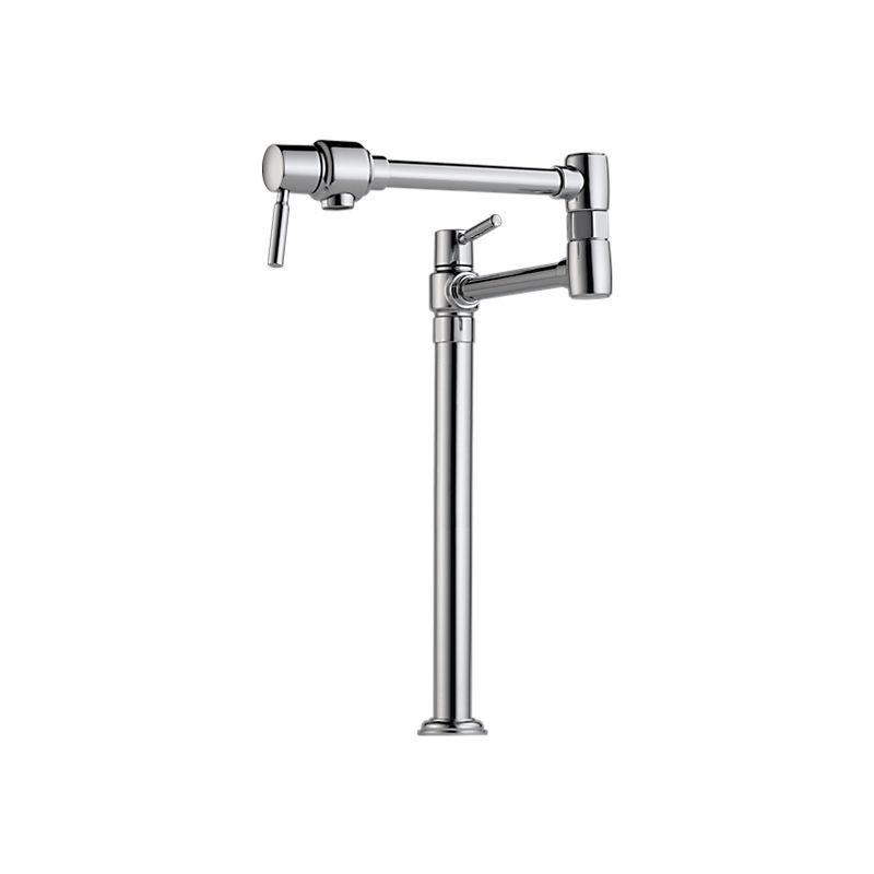 Brizo Brizo 62720LF Euro Deck Mount Pot Filler