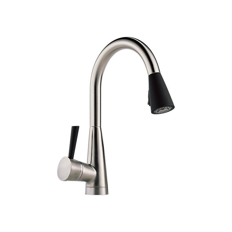 Brizo 63070lf Venuto Kitchen Faucet – PPI Blog
