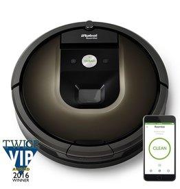 iRobot iRobot Roomba 980 Vacuum Cleaning Robot