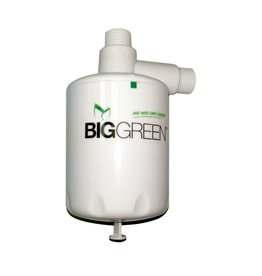 Canpro Big Green Chlorine, Scale, Sediment Shower Filter
