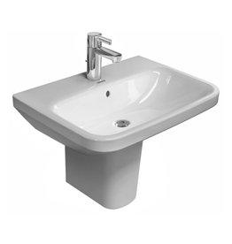 """Duravit Duravit 23196 DuraStyle Washbasin 23-5/8"""" - White"""