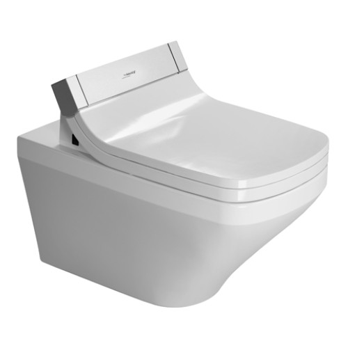 Duravit 254259 Durastyle Toilet Wall Mounted Home
