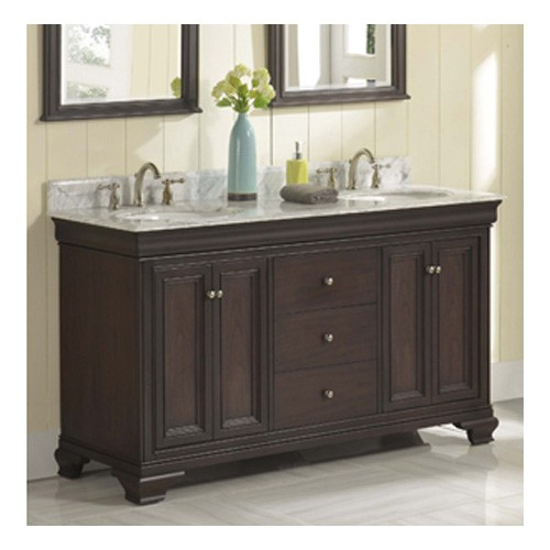 products in fairmont designs sonoma ba vanity napa sand shelf open