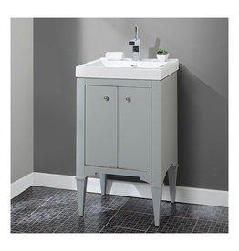 "Fairmont Designs Fairmont Designs 1510-V2118A Charlottesville 21x18"" Vanity Light Gray"