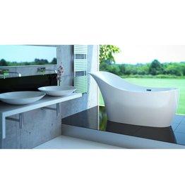 Mirolin Mirolin FSW103 Sirena Freestanding Bath Tub