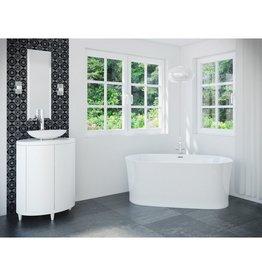 Mirolin Mirolin CF1017 Ashford Acrylic Free Standing Bath Tub