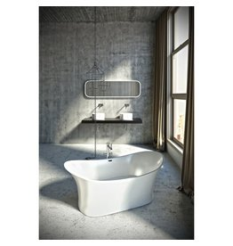 Mirolin Mirolin CF1015 Sussex Acrylic Free Standing Bath Tub