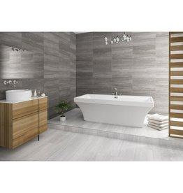 Mirolin Mirolin CF2001 Beacon Acrylic Free Standing Bath Tub