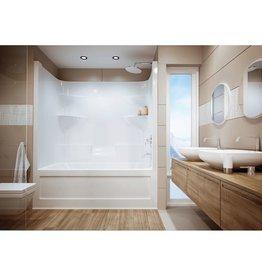 Mirolin Mirolin BA604TL/R Belaire Multi Tub Shower White