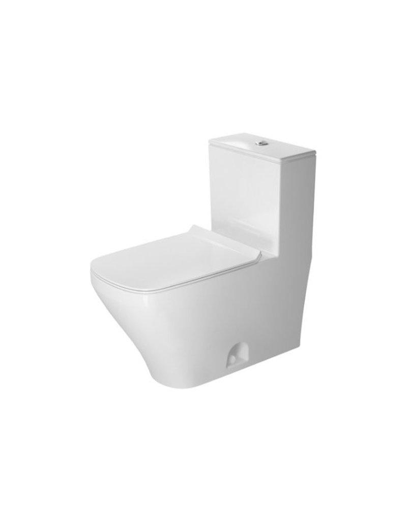 duravit duravit durastyle one piece toilet white - Duravit Toilet