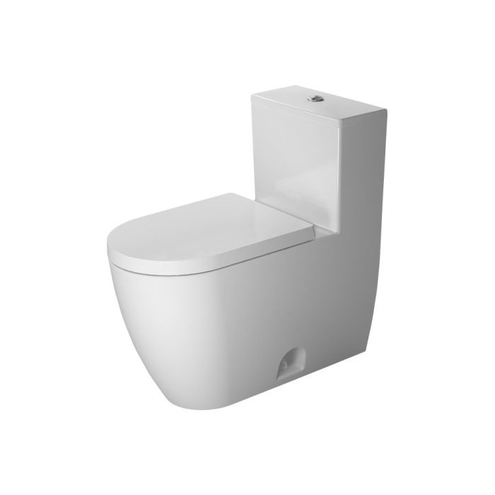 duravit 217301 me by starck one piece toilet white home comfort centre. Black Bedroom Furniture Sets. Home Design Ideas