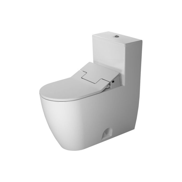 duravit 217351 me by starck one piece toilet white home comfort centre. Black Bedroom Furniture Sets. Home Design Ideas