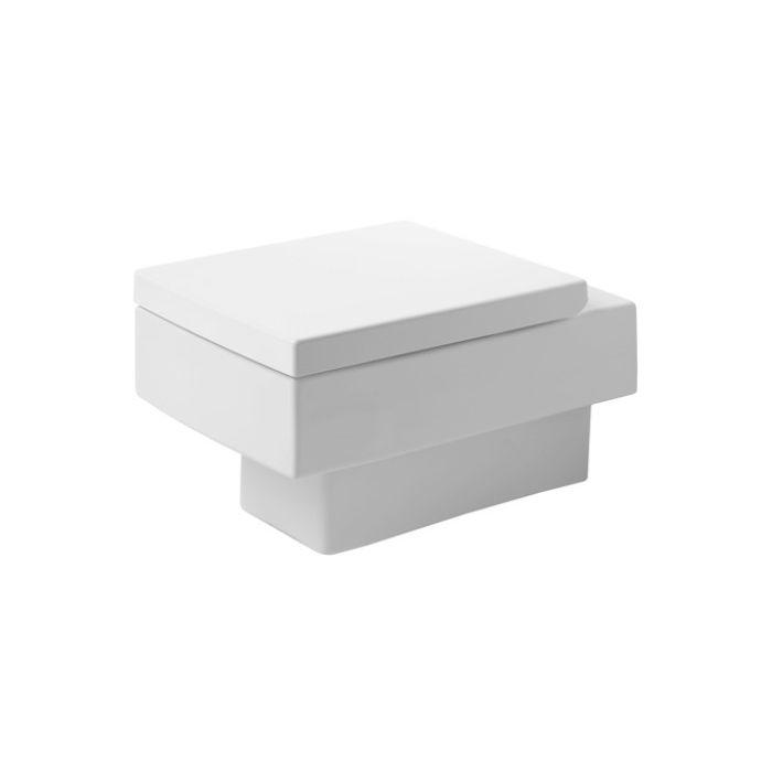 duravit 221709 vero wall mounted toilet white wondergliss home comfort centre. Black Bedroom Furniture Sets. Home Design Ideas