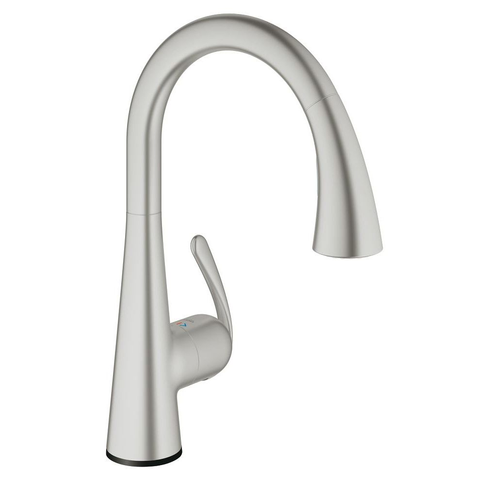 faucet fima screen kitchen icons nomos by f touch latest technology carlo with