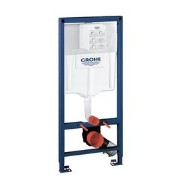 Grohe Grohe 38749001 Rapid SL Wall Carrier For 2 x 6 Wall
