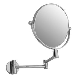 Laloo Laloo 2016C Magnification Mirror Chrome