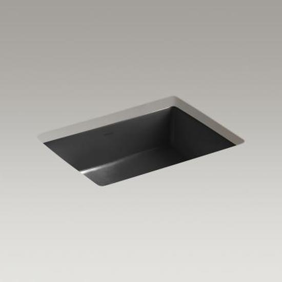 Delicieux ... Kohler Kohler 2882 7 Verticyl Rectangle Under Mount Bathroom Sink