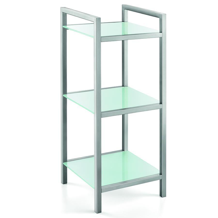 Ico Z40333 Zack Linea Bathroom Rack Home Comfort Centre