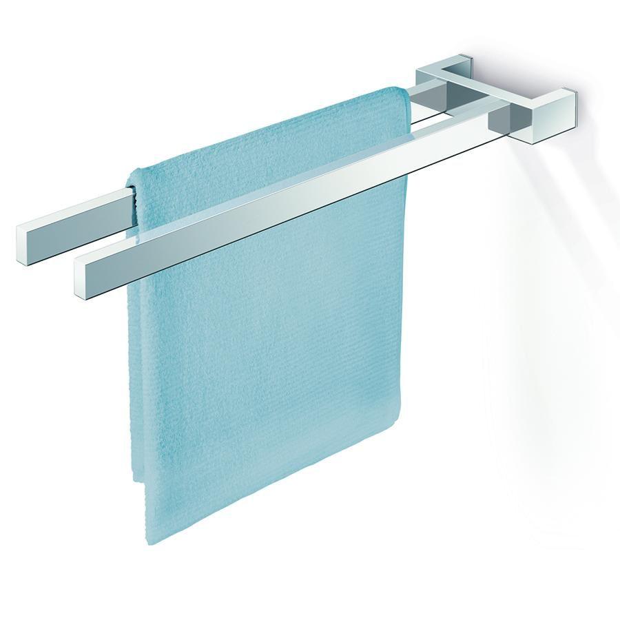 ICO Z40038 Zack Linea Towel Holder - Home Comfort Centre