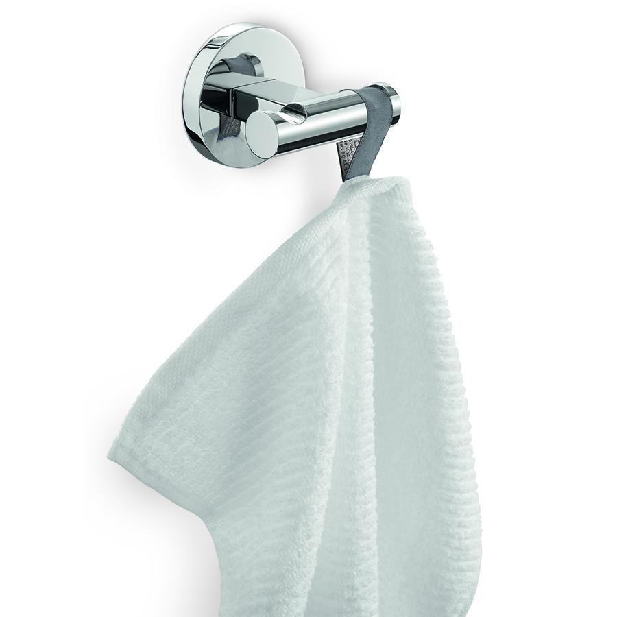 ICO Z40063 Zack Scala Towel Hook - Home Comfort Centre
