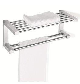 ICO ICO Z40145 Zack Fresco Towel Shelf
