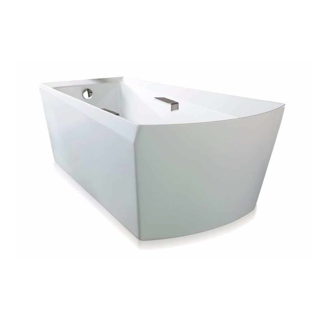 TOTO ABF964N01DBN Soiree Free Standing Bathtub - Home Comfort Centre