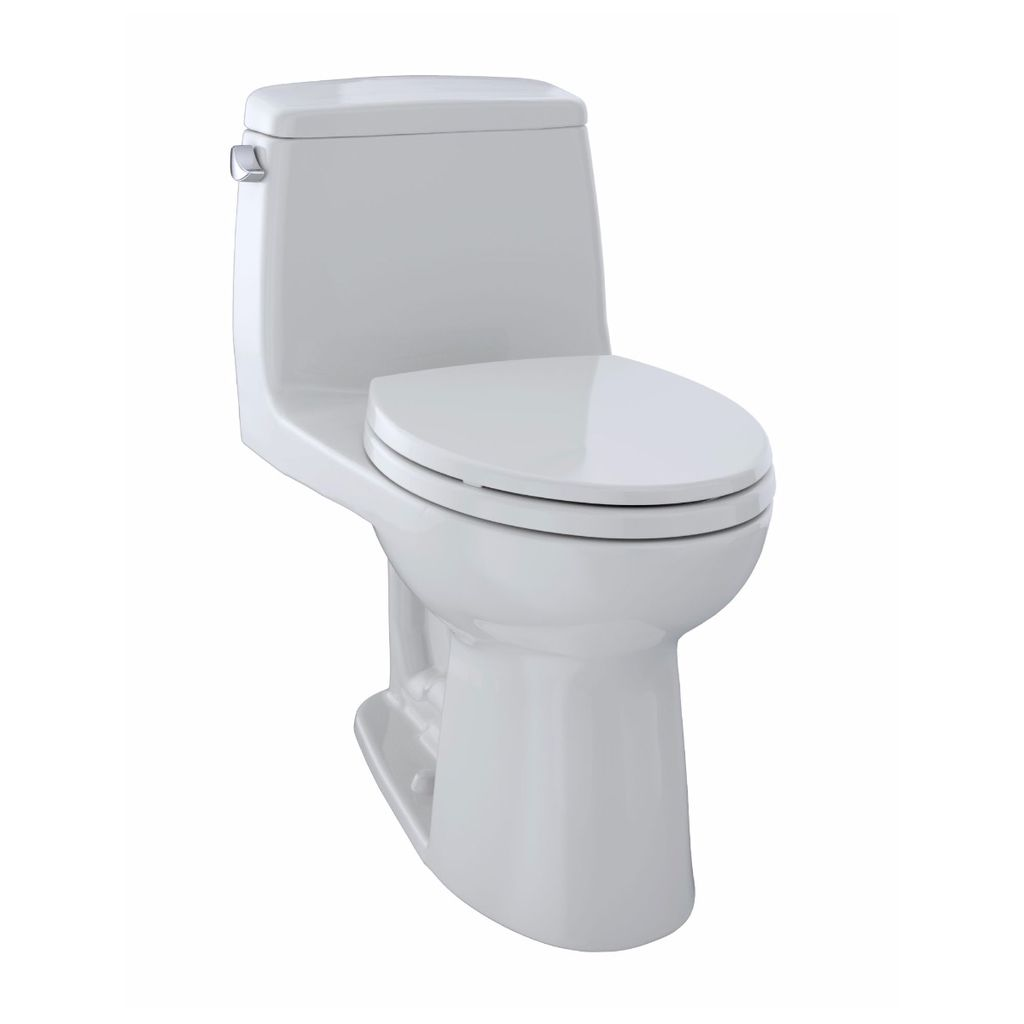 Toto Ms854114 Ultimate One Piece Elongated Toilet Colonial