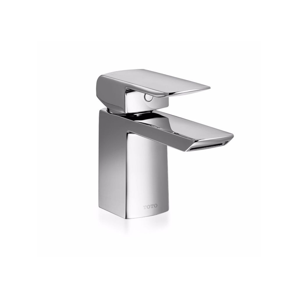 Toto TL960SDLQ Soiree Single Handle Lavatory Faucet - Brushed Nickel ...