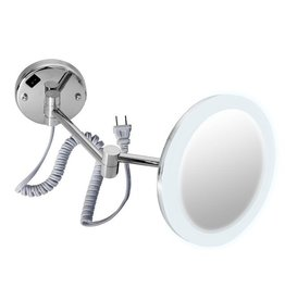Laloo Laloo Magnification Mirror 2035 LED, Plug-in