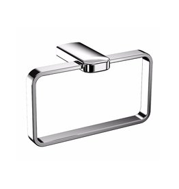 Toto TOTO YR630CP Upton Towel Ring Chrome