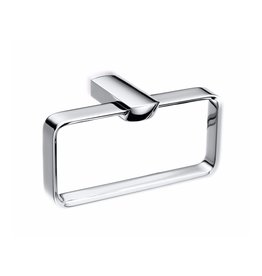 Toto TOTO YR960 Soiree Towel Ring Chrome