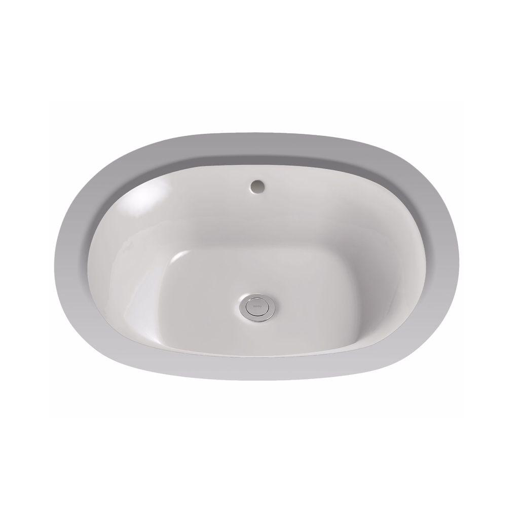 Toto TOTO LT483G Maris Undercounter Lavatory Sink Cotton ...