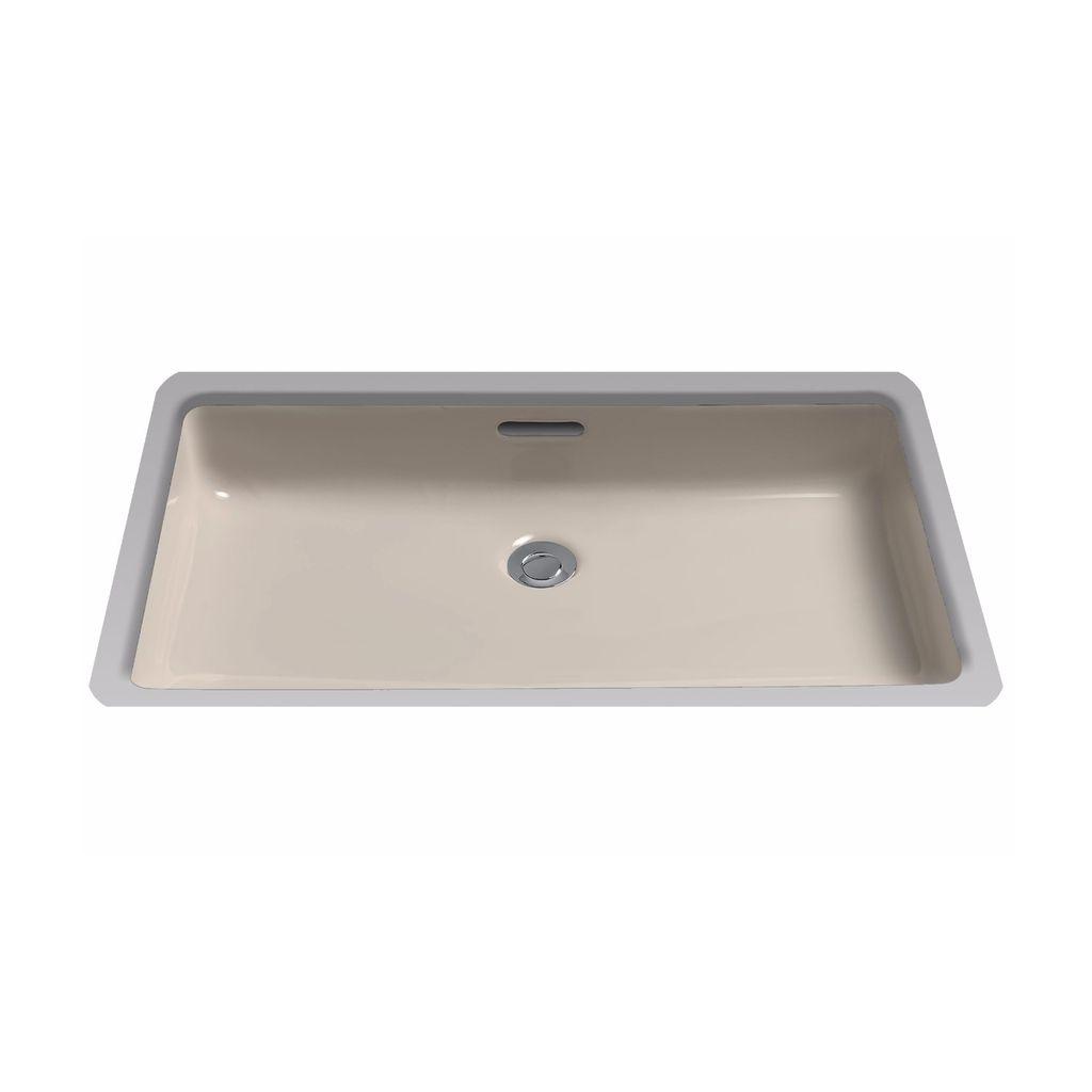 TOTO LT191G Undercounter Lavatory Sink Bone - Home Comfort Centre