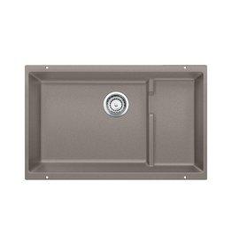 Blanco Blanco 401481 Precis Cascade Double Undermount Kitchen Sink