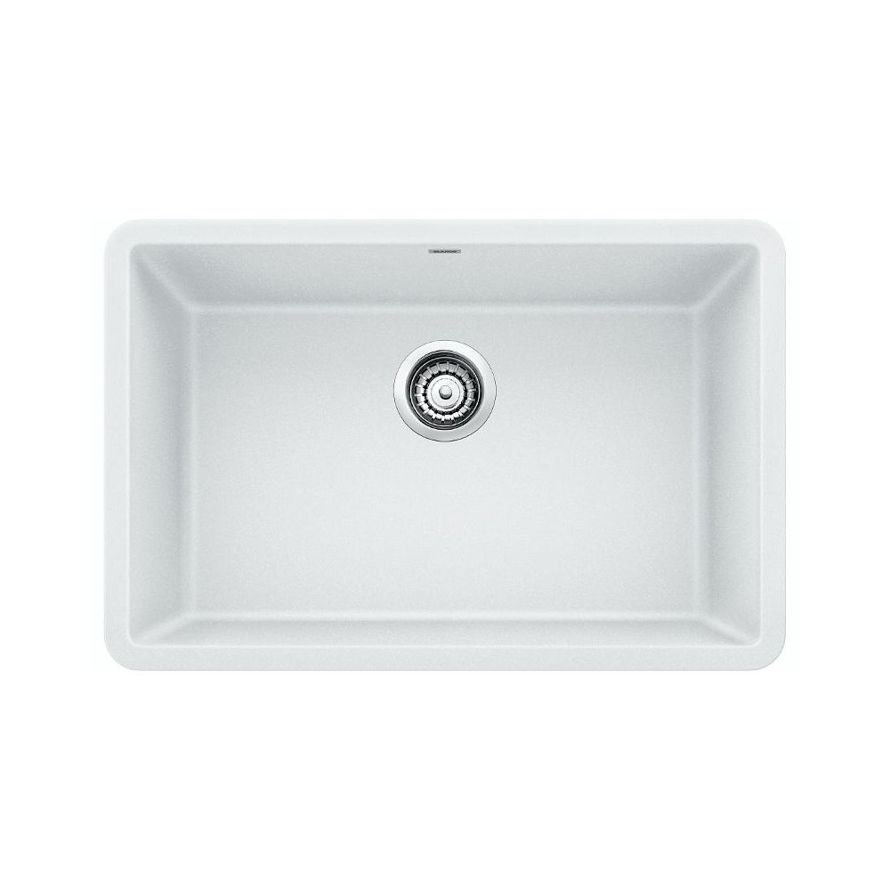 Blanco 401894 Precis U 27 Single Undermount Kitchen Sink