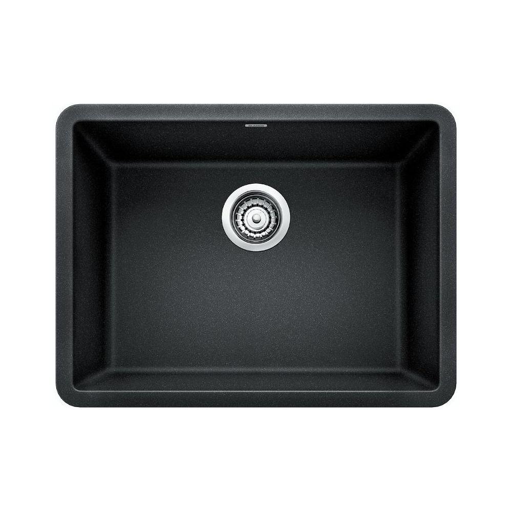 blanco blanco 401879 precis u 24 single undermount kitchen sink blanco 401879 precis u 24 single undermount kitchen sink   home      rh   homecomfortcentre com