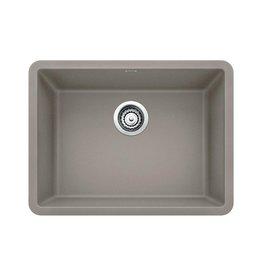 Blanco Blanco 401884 Precis U 24 Single Undermount Kitchen Sink