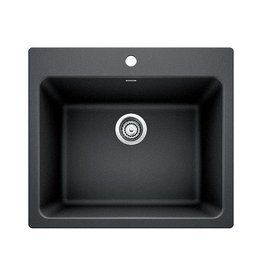 Blanco Blanco 401902 Liven Silgranite Laundry Sink