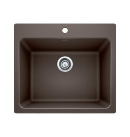 Blanco Blanco 401904 Liven Silgranite Laundry Sink