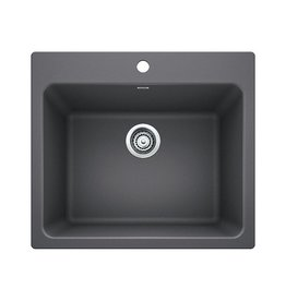 Blanco Blanco 401905 Liven Silgranite Laundry Sink