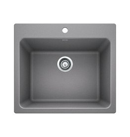 Blanco Blanco 401906 Liven Silgranite Laundry Sink