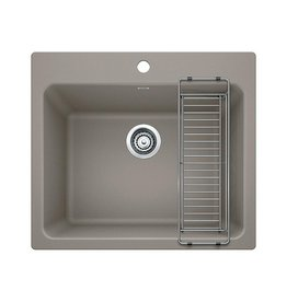 Blanco Blanco 401907 Liven Silgranite Laundry Sink